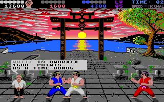 Image International Karate +