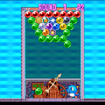 Puzzle Bobble Bust A Move