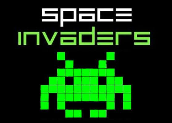 online games space invaders