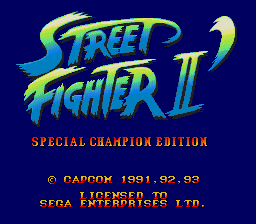 Image Street Fighter 2