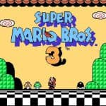 Mario 3 : Around the World