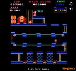 Image Donkey Kong 2 (Flash)