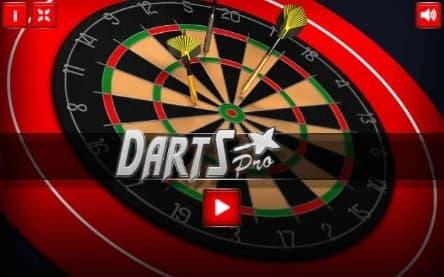 Image Pub Darts 3D