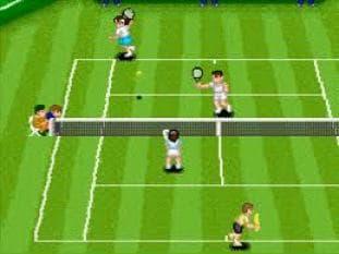 Image Super Tennis