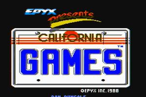 Image California Games