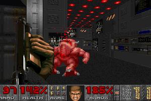 Image Doom