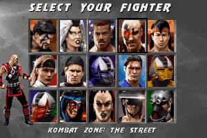 Image Mortal Kombat 3
