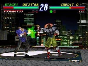 Image Tekken 2