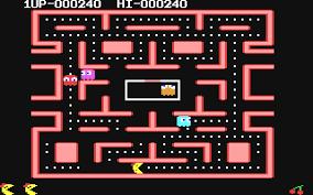 Image Ms Pac-Man (ms-dos)
