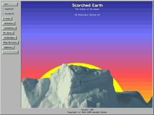 Image Scorched Earth