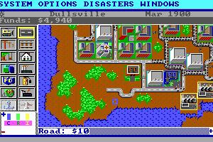 Image Sim City