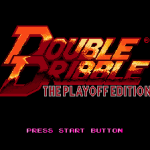 Double Dribble: The Playoff Edition