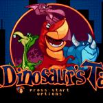 A Dinosaurs Tale
