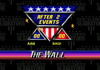 Image American Gladiators