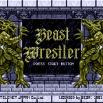 Beast Wrestler