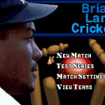 Brian Lara Cricket 95