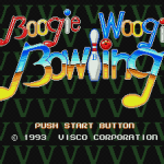 Boogie Woogie Bowling
