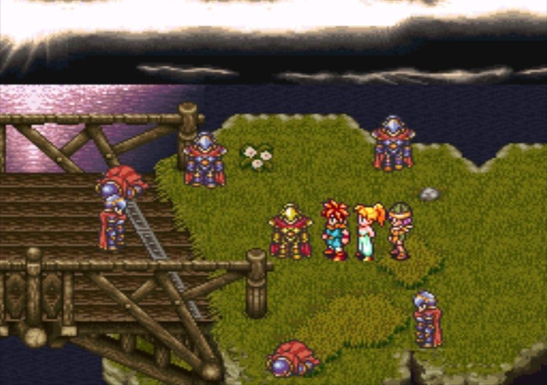 Image Chrono Trigger