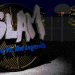 Slam: Shaq vs the Legends