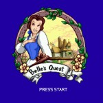 Beauty and the Beast (Belles Quest)