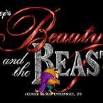 Beauty and the Beast (Roar of the Beast)