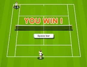 Image Free Tennis