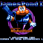 James Pond 2: Codename: RoboCod