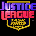 Justice League: Task Force