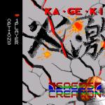 Ka-Ge-Ki : Fists of Steel