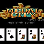 Medal City