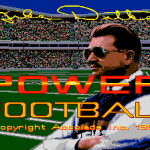 Mike Dikta Power Football