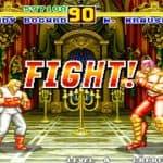 Fatal Fury 2