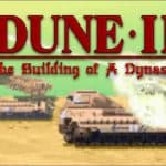 Dune 2 – The Building of a Dynasty