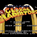 Mick and Mack as the Global Gladiators