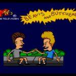 MTV's Beavis and Butthead