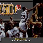 NBA Action '95