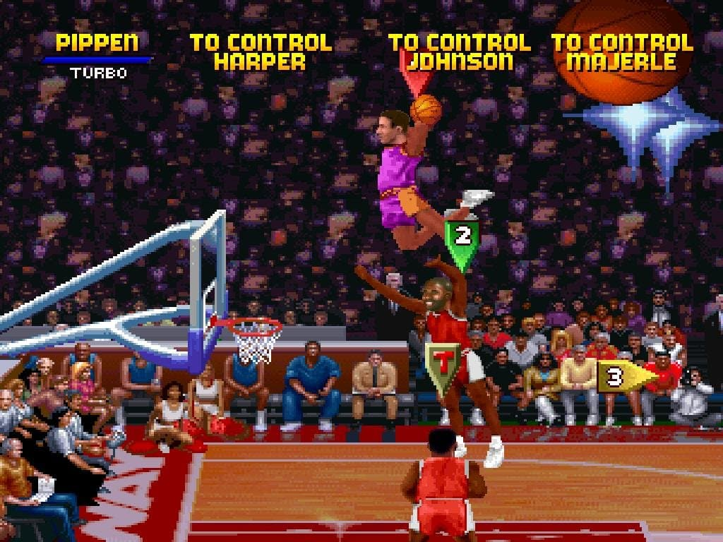 Image NBA Jam