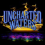 Uncharted Waters 2: New Horizons