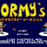 Normys Beach Babe-O-Rama