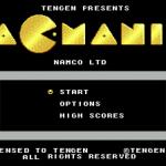 Pac-Mania