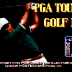 PGA Tour Golf 2