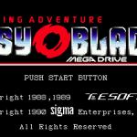 Psy-O-Blade