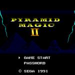 Pyramid Magic 2