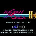 Rastan Saga 2