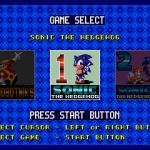 Sonic Classics