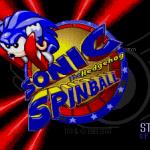 Sonic the Hedgehog: Spinball