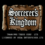 Sorcerers Kingdom