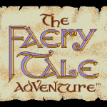 The Faery Tale Adventure: Book I