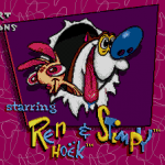 The Ren & Stimpy Show: Stimpy's Invention