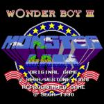 Wonder Boy 3 : Monster Lair